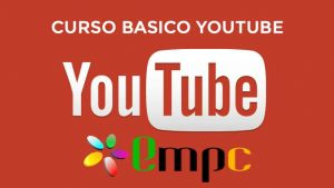 Curso Youtube manejo básico