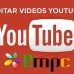 Editar vídeos en Youtube sin programas