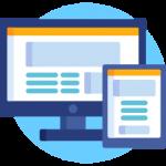 web wordpress responsive
